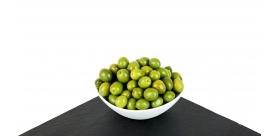 Aceitunas Verdes En Sosa